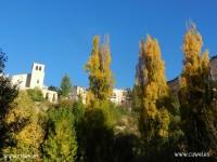 turismo cuenca_otoño Cuenca_naturaleza Cuenca